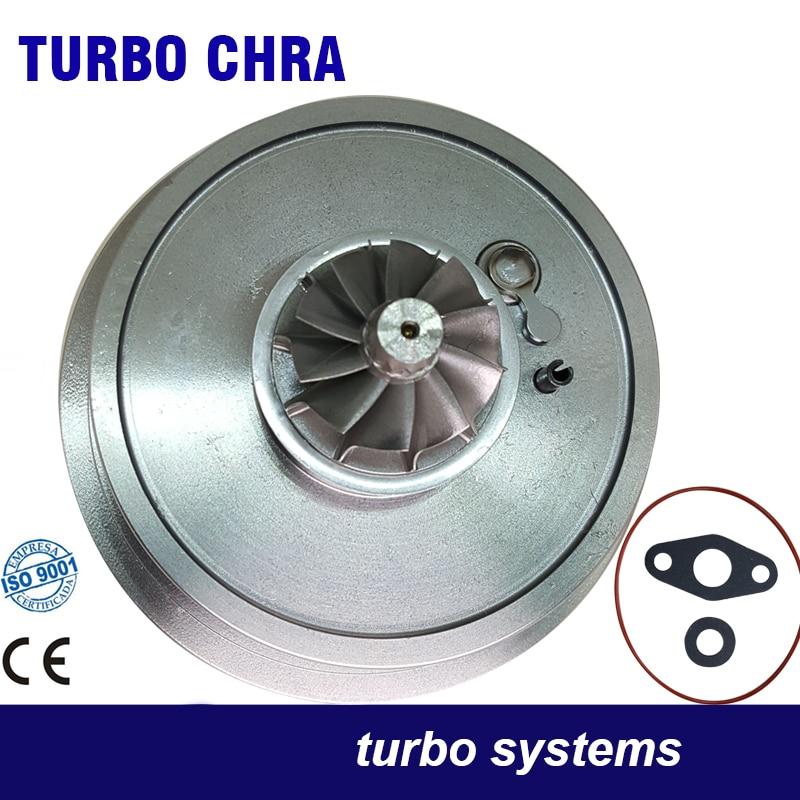 BV38 Turbo Cartridge Core Chra For Renault Scenic Megane Kangoo Nissan Qashqai Juke 1.5dCi Dacia Duster K9K Euro 6 110hp 81kw