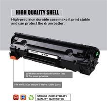 283A 283 83A CF283A BLACK compatible toner cartridge for HP LaserJet Pro M201dw M201n MFP M125a MFP M125nw MFP M125rnw MFP M127f