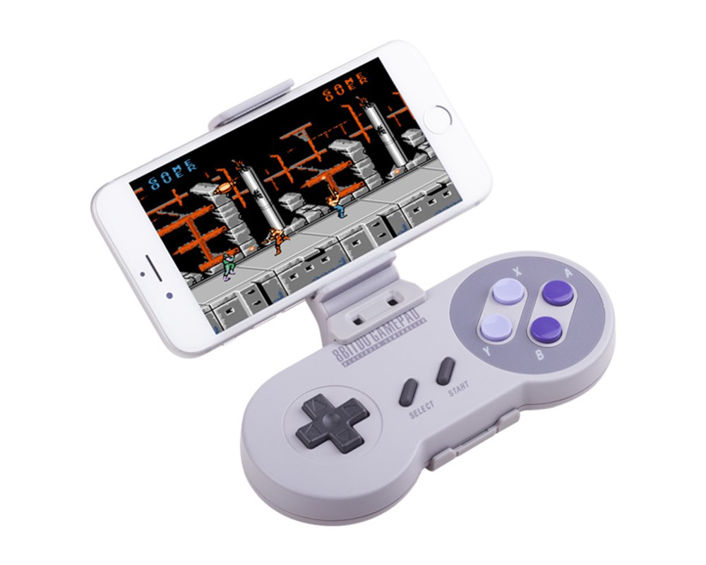 8BitDo Free Sihpping 10pcs/lot Xtander for F30 NS30 8