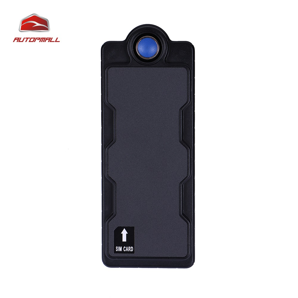 Car GPS Tracker Vehicle Rastreador 10000mAh Battery Free Web APP Tracking Device TK10SE Magnet Waterproof IPX7 GSM GPRS Tracker vjoycar tk05sse 5000mah rechargeable removable battery solar gps tracker gsm gprs waterproof magnet locator free software app