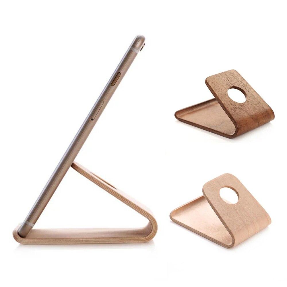 Popular Wooden Phone Holder Buy Cheap Wooden Phone Holder