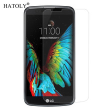 2PCS Screen Protector Film For LG K10 Tempered Glass M2 Ultrathin Premium Anti-scratch Phone Lg