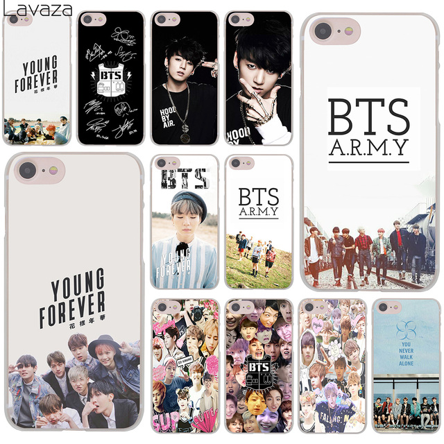 coque iphone 4 bts