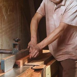 Image 4 - Youpin profissional durável natural de madeira fácil lidar com sapato chifre levantador ferramenta casa sapatos de artesanato para grávidas