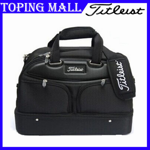 Free Shipping Famous Brand Fashion Golf Shoe Clothing Bags Accessories High Quality Nylon