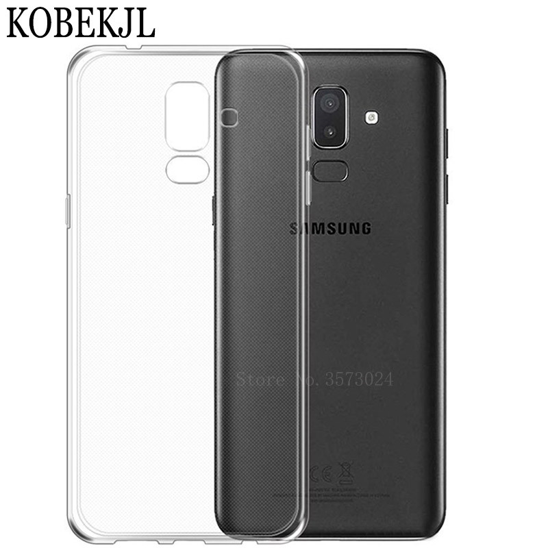 For Samsung Galaxy J8 2018 Case Samsung J8 2018 Case Soft