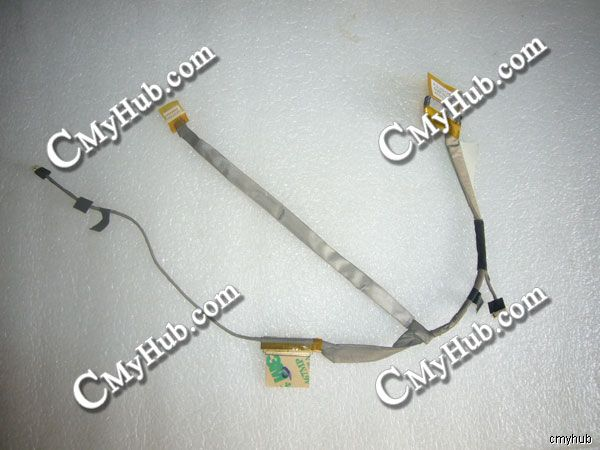 New Genuine Led Lcd Screen Lvds Video Cable For Lenovo Ideapad S10 S10-3 S10-3c Laptop P/n Computer Cables & Connectors Dd0fl5lc000 To Reduce Body Weight And Prolong Life