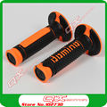 "Dirt Pit Bike Motocross Spare Parts handlebar grip rubber handle grips 7/8"" Handlebar Grips kayo BSE Motorcycle Free shipping"