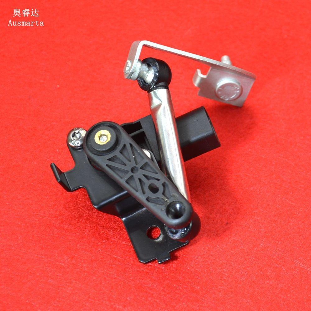 VWFrontscheinwerfer Horizontale Position Sensor For VW Golf 6 GTI Passat CC Tiguan 1K0 941 274 C 1K0941274C 1T0907503B удлинитель luazon 3 sockets 7m 2791291