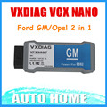[VXDIAG Distributor] VXDIAG VCX NANO GDS2 and TIS2WEB Diagnostic/Programming System for GM better than MDI Fast Shipping