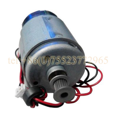 T1100 CR Motor-2137379 printer parts