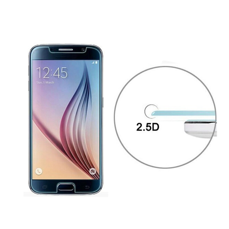 Premium Tempered Glass For Samsung Galaxy S3 S4 S5 S6 J1 Mini J3 J5 J7 A3 A5 A7 2016 Grand Prime G530 Screen Protector Film