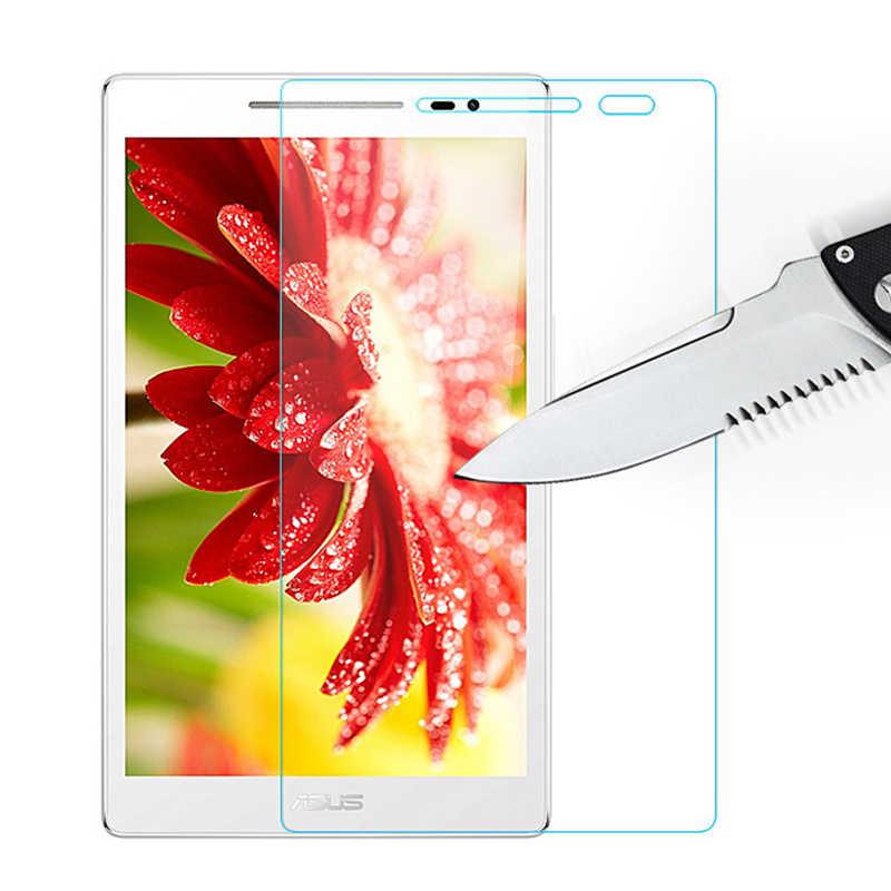 Tablet Protector de pantalla para Asus ZenPad 3 Z8 Z581KL Z581 ZT581KL 3 S Z500 Z500M Z300 Z300C Z300CL Z300CG 10 pulgadas de vidrio templado