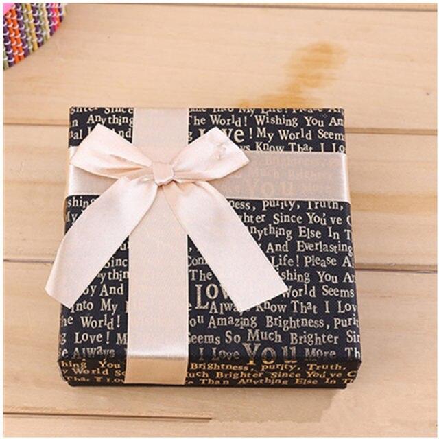 9pcs Set Romantic Rose Soap Flower Gift Box Never Fades Best For Boyfriend Girlfriend
