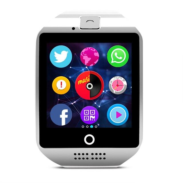 SENBONO Q18  Passometer Smart Watch