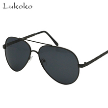 Lukoko Brand Male Polarized Sunglasses Men Fishing Aviator Reybans Sunglases Driver Men Sun Glasses For Men Polarized Shades Ulo