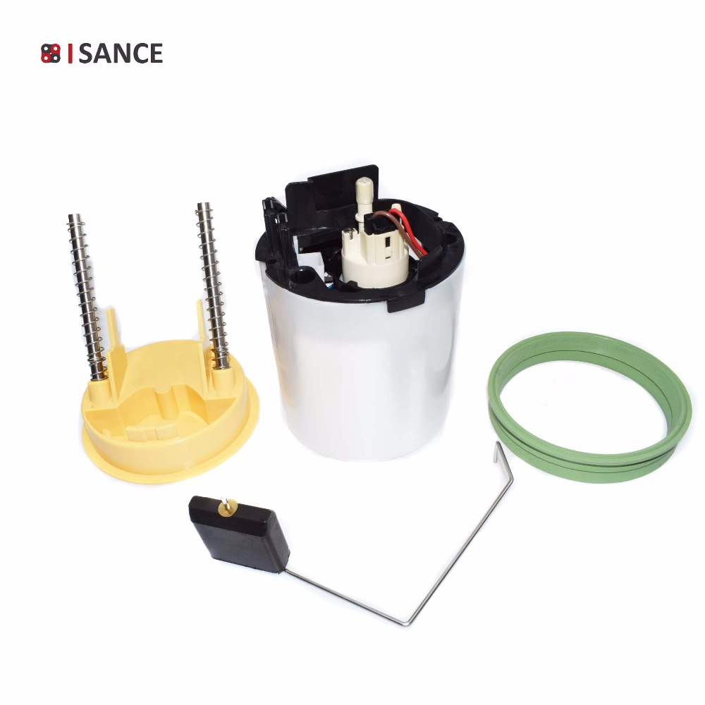 isance fuel pump with fuel level sending unit right with seal for mercedes benz w211 e320 e350 e500 cls500 cls550 oe 2114704194 [ 1000 x 1000 Pixel ]