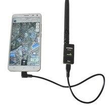 500 mw 433 MHz/915 Mhz 3DR inalámbrico de Radio telemetría sistema transmisor receptor Rx Tx con OTG para FPV multicopter