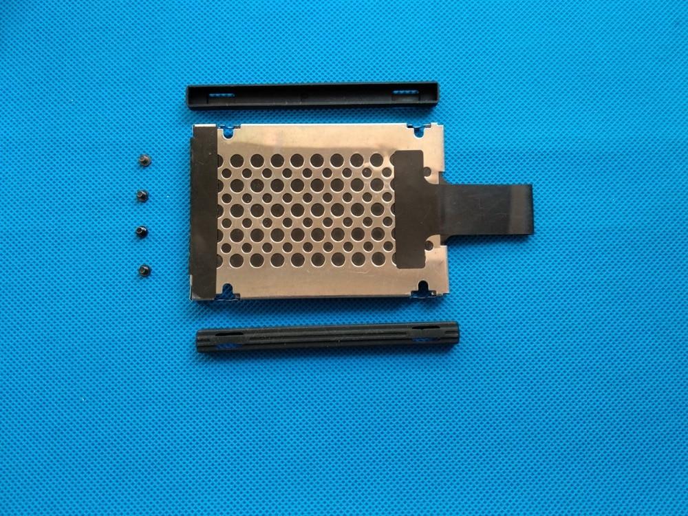 Rubber Rail Screw New IBM Thinkpad X220 X220I X220S X230 HDD Caddy Cover