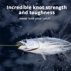 Image 3 - KastKing Superpower سلسلة 1000 متر صنارة صيد بولي ايثيلين مجدول 10 15 20 25 30 40 80LB متعددة خيوط جديلة خط لصيد المياه المالحة