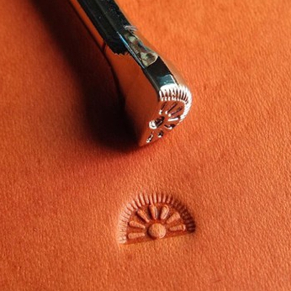 Diy Leather Embossing Stamp: Aliexpress.com : Buy Leather Engraving Tools Leathercraft