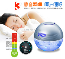 220V household air fragrance night light machine, washing machine and fresh air, air purifier, priced at direct sales