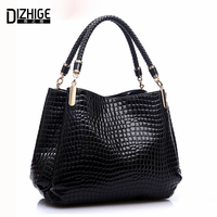 Famous Designer Brand Bags Women Leather Handbags 2016 Luxury Ladies Hand Bags Purse Fashion Shoulder Bags