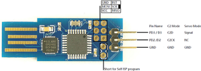 все цены на ESC USB Linker For ESC Programmer Update SimonK  BLHeli Firmware