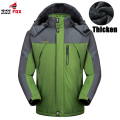 Winter jacket men King Size 5XL,6XL,7XL,8XL,9XL outwear fleece thicken warm waterproof jacket coat down parka men brand clothing