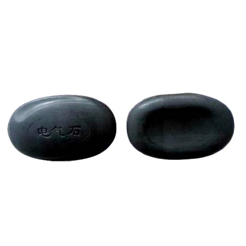 1pcs Authentic bamboo activity soap charcoal condensed soap acne face and body beauty health care soap