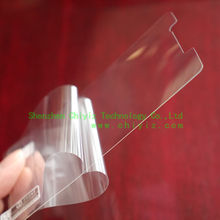 Clear Glossy LCD Screen Protector Guard Cover Protective Film Shield For Lenovo A536 phone Lenovo A358t