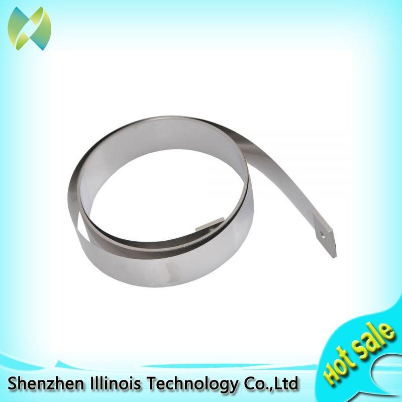 Printer parts Mutoh 87 Steel Belt -- 5.86m, 2.5cm