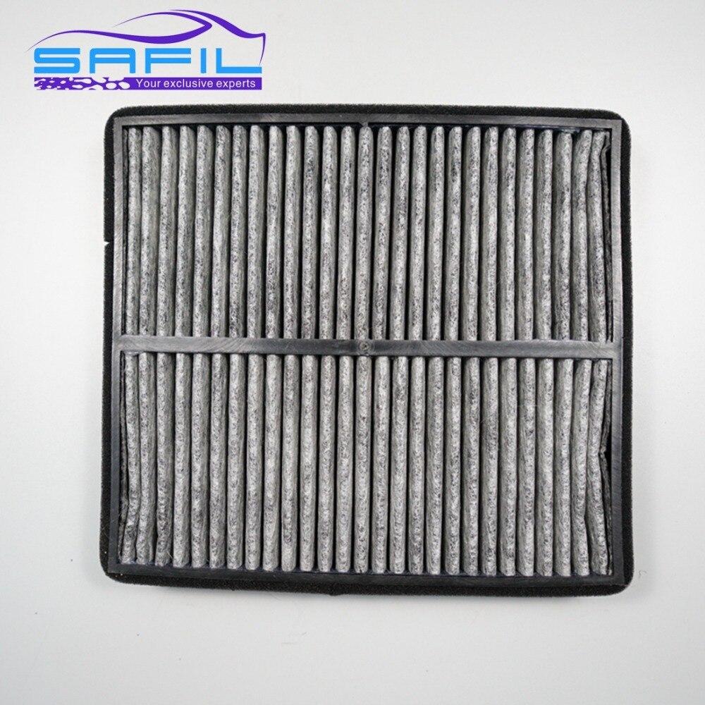 Filtre set Mercedes w163 ML 320 160 KW Filtre à huile Filtre à air filtre à charbon actif
