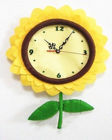 Online Buy Wholesale make wall clock from China make wall clock