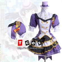 Amor Live Tojo Nozomi Cosplay fruta vestido Navidad por encargo conjunto  completo envío libre fdec6e45a807