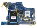 Vile1 NM-A043 rev 1.0 para lenovo borde E431 14 '' Laptop motherboard FRU 04Y1290 Intel HM77 gráfica HD4000 Mainboard - buena