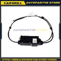 Стояночный тормоз привод с Управление блок 34436850289 для BMW X5 E70 2007 2013X6 E71 E72 2008 2014 2009 2010 2011 2012