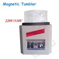 Реверсивный Магнитный стакан с 1300 г Capacity110V/220 В ювелирные изделия шлифовальные машины инструменты ювелира KT 360A