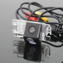Для Jaguar F-Type/Автомобильная Стоянка Обратного Камеры/Камера Заднего вида камера/HD CCD Ночного Видения + Водонепроницаемый + Широкоугольный