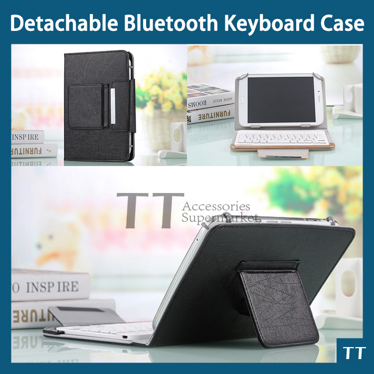 Bluetooth Keyboard Case for Asus ME400C 10.1Tablet PC,for Asus T100TA Bluetooth Keyboard Case+free screen protector+touch pen 2016 hot keyboard case for asus me581c tablet pc for asus me581c keyboard case for asus me581c case keyboard
