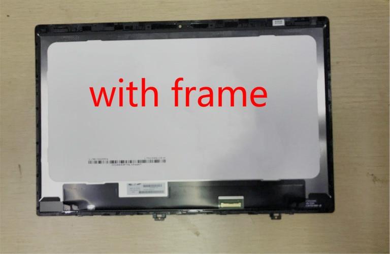 For Xiaomi Notebook Air 13 Timi 13 3 TM1613 LCD Glossy Screen LQ133M1JW15B GLP LTN133HL09