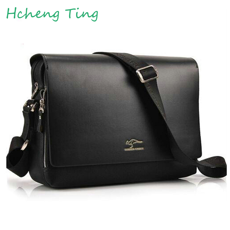 Popular Leather Office Bags for Men-Buy Cheap Leather Office Bags ...