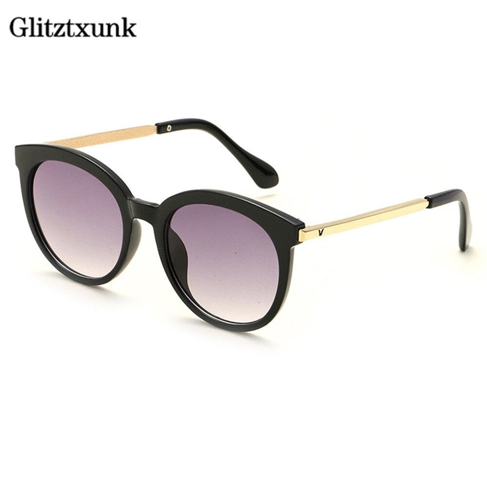 Glitztxunk 2018 óculos de Sol Das Crianças para Meninos Meninas Crianças  Óculos De Sol Clássico Da 4f89b38902