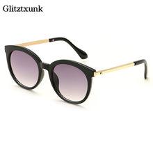 3a1974df11c Glitztxunk 2018 Children Sunglasses for Girls Boys Kids Sunglass Classic  Fashion Baby Eyewear Beach Outdoor Sport Goggle UV400