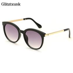 Glitztxunk 2018 Children Sunglasses for Girls Boys Kids Sunglass Classic Fashion Baby Eyewear Beach Outdoor Sport Goggle UV400