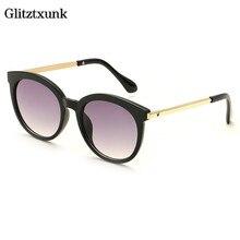 Glitztxunk 2018 Children Sunglasses for Girls Boys Kids