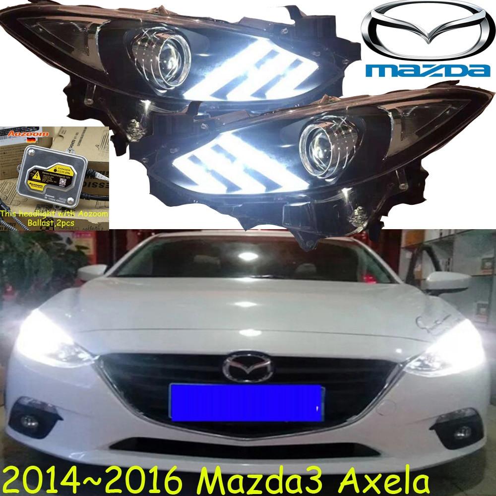 Mazd3 Axela headlight,2014~2016,axela taillght,Free ship! Axela fog light,axela rear lamp ,cx-5,Atenza mazd3 axela headlight 2014 2016 free ship axela fog light 2ps set 2pcs ballast cx 5 atenza