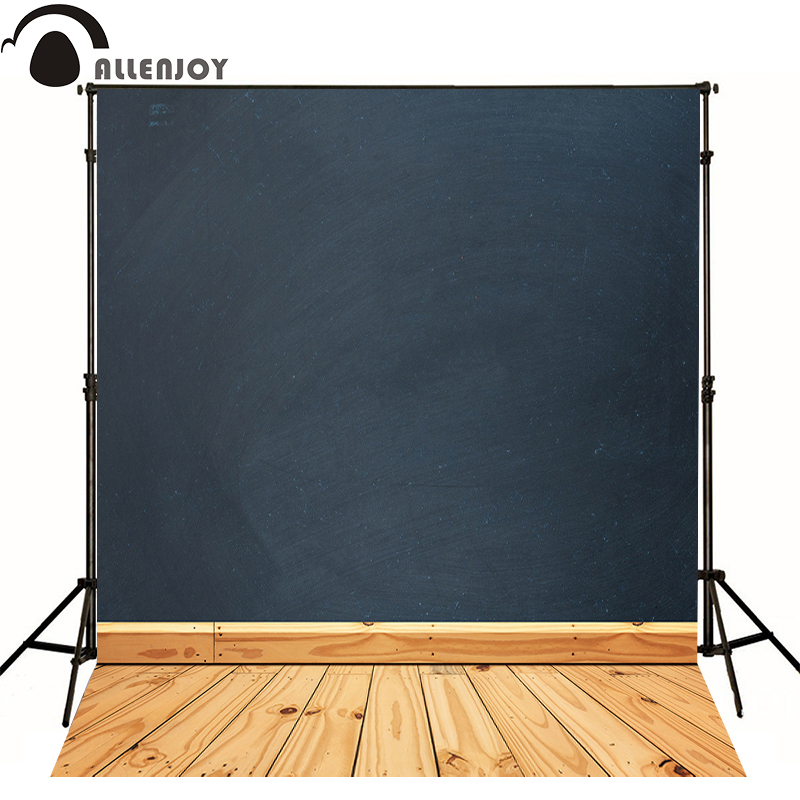 AllEnjoy photography backdrops Floor mosaic school blackboard kids vinyl photocall photographic studio Computer printing lovely кардиганы top secret кардиган