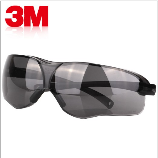цена на 3M 10435 Safety Potective Black Goggles Glasses For Anti-UV Sunglasses Anti-Fog Shock proof Anti-Dust Eyes Protection Glasses