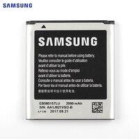 SAMSUNG Original Replacement Battery EB585157LU For Samsung Galaxy Beam I8530 I8552 I869 Galaxy Win Phone Battery